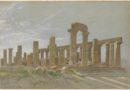 00029 William Stanley Haseltine – Tempio di Giunone