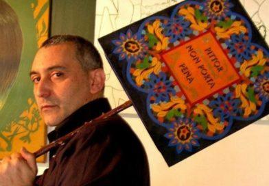 Pittore Alfonso Leto