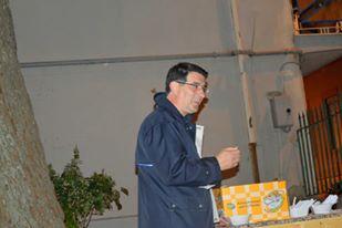 Pittore Italo Ferrara
