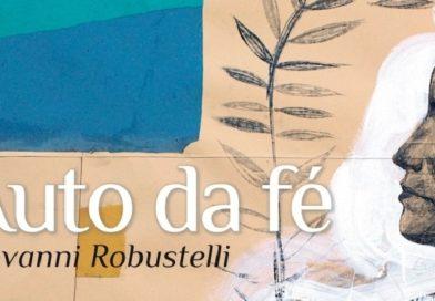 Mostra AUTO DA FE' – Giovanni Robustelli – Modica (RG)