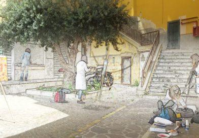 La Sicilia nella pittura: storia, cultura e tradizioni popolari