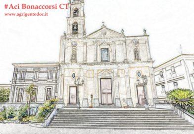 002 Ritratti urbani di Sicilia: Aci Bonaccorsi