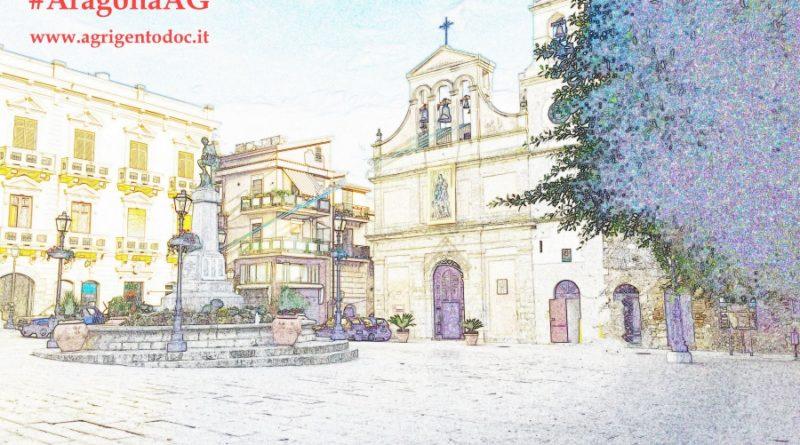 Ritratti urbani di Sicilia: Aragona