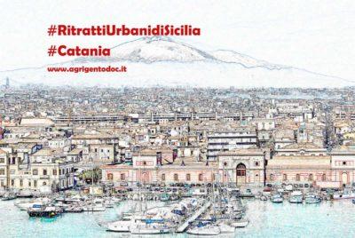 Ritratti urbani di Sicilia: Catania