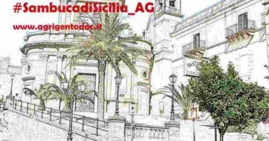 Ritratti urbani di Sicilia: Sambuca di Sicilia