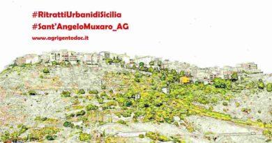 Ritratti urbani di Sicilia: Sant'Angelo Muxaro
