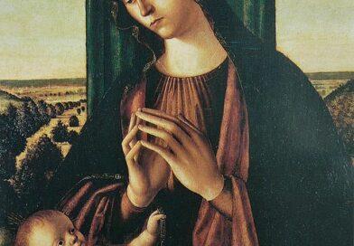 L'Artista del giorno: Antonio di Saliba