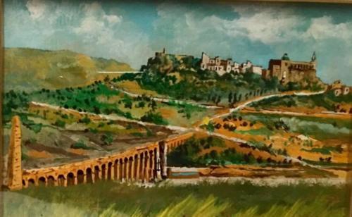 Pittore Giuseppe Vaccaro