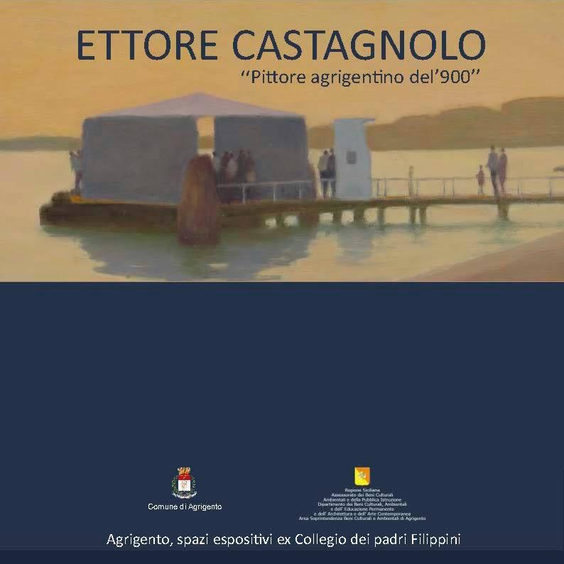 Pittore Ettore Castagnolo 03