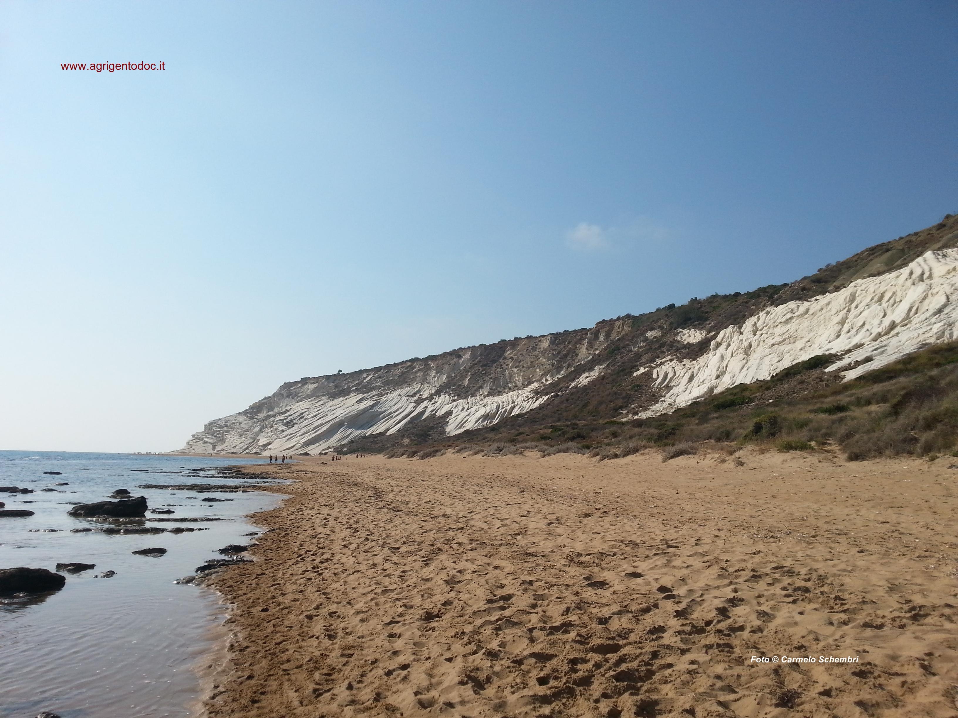 Vivi il mare: riserva naturale Torre Salsa