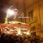 Eventi di Pasqua: processione venerdì Santo