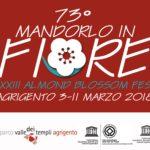Programma della 73° Festa del Mandorlo in Fiore – 03-11 marzo 2018