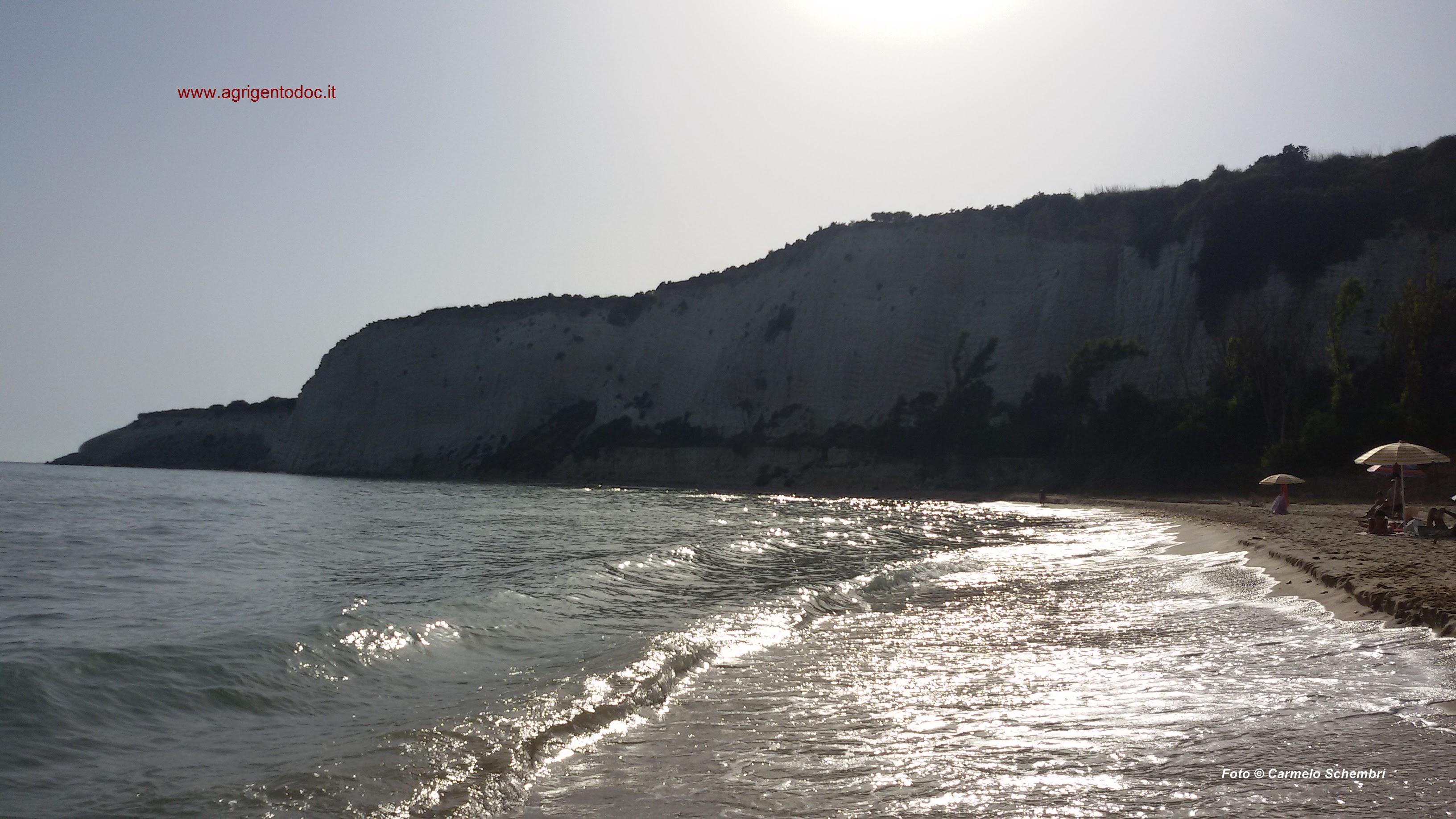 Vivi il mare: Eraclea Minoa