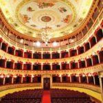 Teatro Pirandello, stagione teatrale 2017/2018