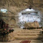Cattedrale di Realmonte: la chiesa di sale