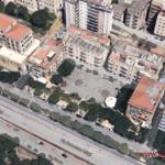 Agrigento: Piazza Cavour