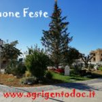 Buon Natale da Agrigento!