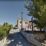 Chiesa di San Giovanni Battista – San Michele – Agrigento