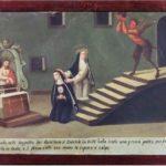 Lettera del Diavolo custodita ad Agrigento