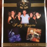 Patty Singer – gruppo misicale