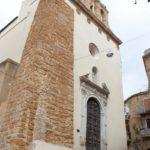 Chiesa della Beata Maria Vergine del Soccorso (Badiola)
