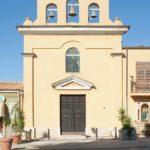 Chiesa di Maria Santissima della Catena – Villaseta, Agrigento