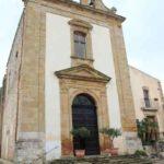 Chiesa di San Lorenzo Martire, Montaperto