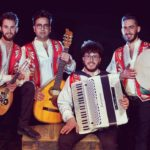 Quartet Folk – gruppo musicale