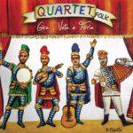 """Quartet Folk presenta l'album """"Gira, vota e firria"""""""
