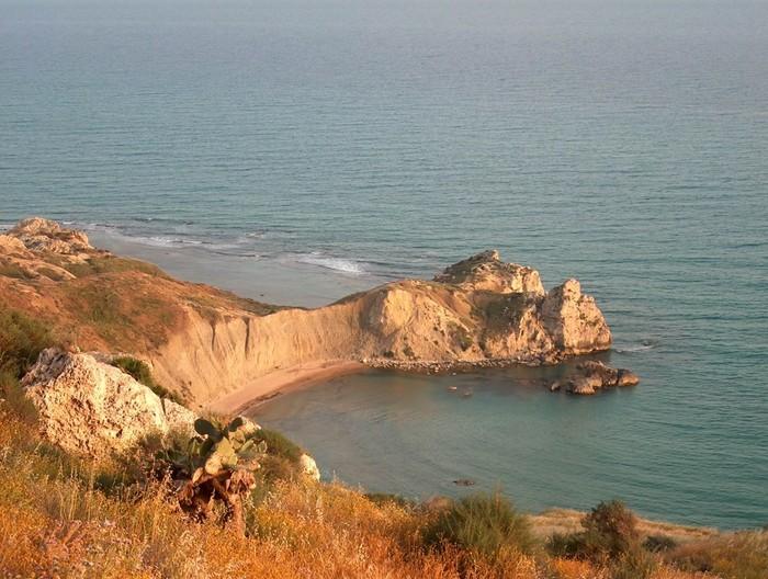 Vivi il mare: Marina di Palma Montechiaro