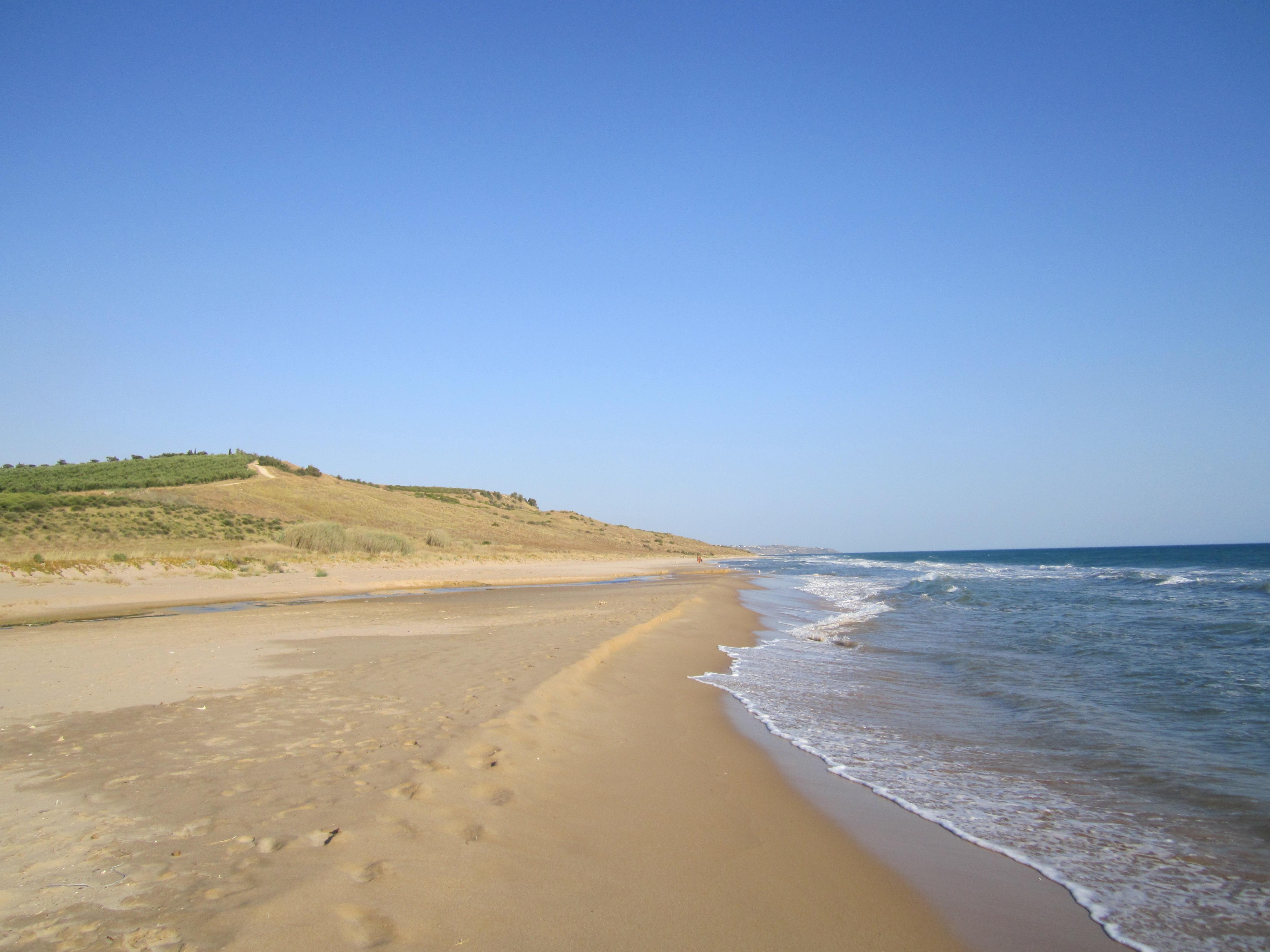 Vivi il mare: Porto Palo e Lido dei Fiori