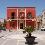 Calamonaci-municipio