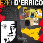 Ezio D'Errico, scrittore