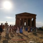 """Valle dei Templi – Rievocazione storica """"412 a.C. – Il trionfo di Esseneto"""