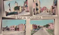 Cartolina Siculiana