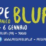 Presepi viventi in Sicilia: Blufi