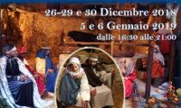 Eventi 2018 Presepe Calatafimi 01