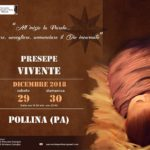 Presepi viventi in Sicilia: Pollina