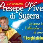 Presepi viventi di Sicilia: Sutera