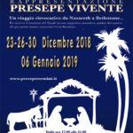 Presepi viventi in Sicilia: Termini Imerese