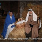 Presepi viventi in Sicilia: Campofranco