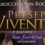Presepi viventi in Sicilia: San Rocco a Gela