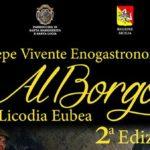 Presepi viventi in Sicilia: Licodia Eubea (CT)