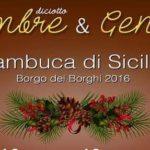 Presepi viventi in Sicilia: Sambuca di Sicilia