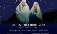 Eventi 2018 Presepe Enna 0