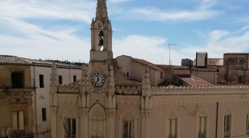 Palazzo della Camera di Commercio