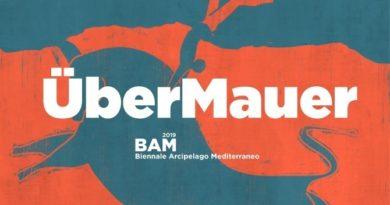 BAM – Biennale Arcipelago Mediterraneo – Palermo