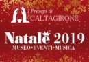 Presepi in Sicilia 2019: Caltagirone (CT)