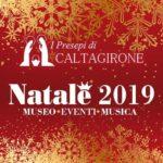Presepi in Sicilia 2019: Caltagirone (CT)