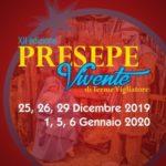 Presepe vivente in Sicilia 2019: Terme Vigliatore (ME)